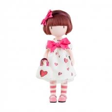 Кукла Paola Reina Горджусс «Маленькое сердце», 32 см