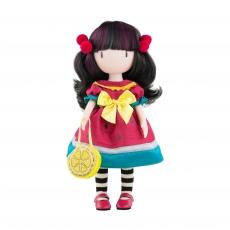 Кукла Paola Reina Горджусс «Летнее приключение», 32 см
