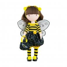 Кукла Paola Reina Горджусс «Пчелка-возлюбленная», 32 см