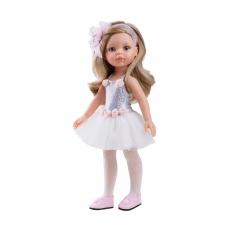 Одежда для куклы Paola Reina Карла — балерина, 32 см