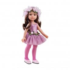 Одежда для куклы Paola Reina Кэрол — балерина, 32 см