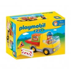 Набор Playmobil Самосвал