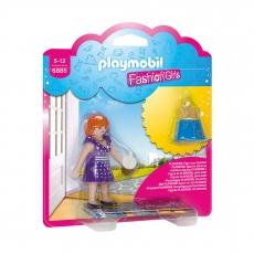 Набор Playmobil Девушка в городском наряде