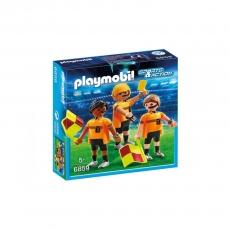 Набор Playmobil Судейская Бригада