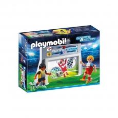 Набор Playmobil Стена для тренировки ударов