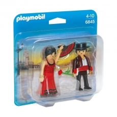 Набор Playmobil Танцоры фламенко