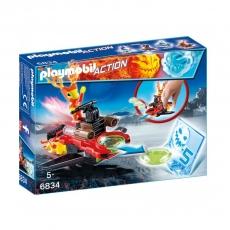 Набор Playmobil Спарки с диск шутером
