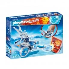 Набор Playmobil Фрости с диск шутером