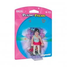 Набор Playmobil Добрая фея с кольцом