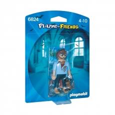 Набор Playmobil Оборотень