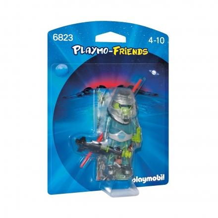 Набор Playmobil Космический боец