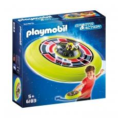 Набор Playmobil Супер диск с астронавтом