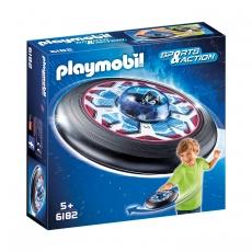 Набор Playmobil Супер диск с пришельцем