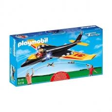 Набор Playmobil Скоростной планер
