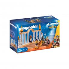 Набор Playmobil Император Максимус в Колизее