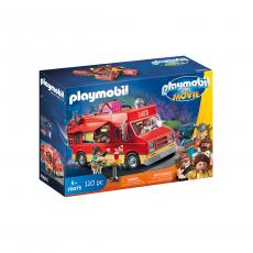 Набор Playmobil Передвижная закусочная Дела