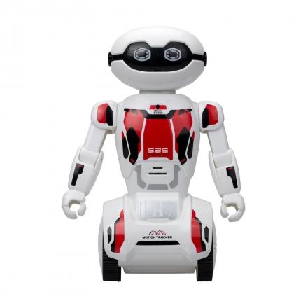 Робот Silverlit Макробот, красный