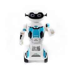 Робот Silverlit Макробот, синий