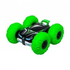 Машина Silverlit 360 Торнадо, зеленая