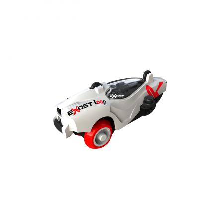 Машина Silverlit Exost Loop Speedy Racer, красная