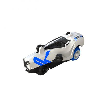Машина Silverlit Exost Loop Speedy Racer, синяя