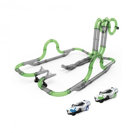 Набор Silverlit Exost Loop Super Deluxe Racing Set