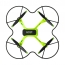 Квадрокоптер Silverlit Spy Racer WiFi