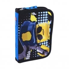 Пенал-книжка Lego City Police Cop, с наполнением