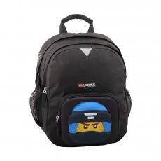 Рюкзак Lego 3D Ninjago Masks Jay