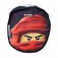 Ранец Lego Optimo Ninjago Kai of Fire, с наполнением