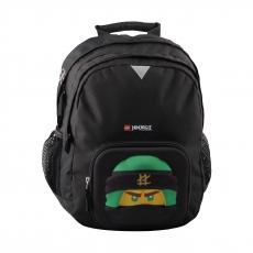 Рюкзак Lego 3D Ninjago Masks Lloyd