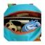 Рюкзак с подарками Skip Hop Собака