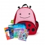 Рюкзак с подарками Skip Hop Божья коровка