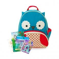 Рюкзак с подарками Skip Hop Сова