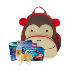 Рюкзак с подарками Skip Hop Обезьяна