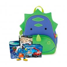 Рюкзак с подарками Skip Hop Динозавр