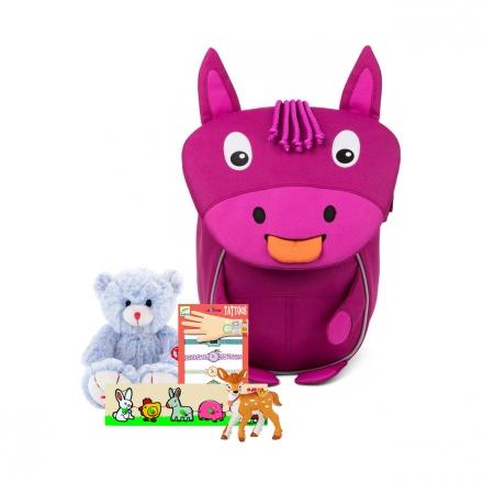 Рюкзак с подарками Affenzahn Hanne Horse