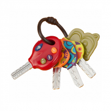 Набор электроных ключиков B.Toys