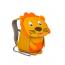 Рюкзак c подарками Affenzahn Lion