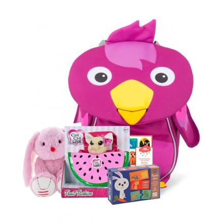 Рюкзак с подарками Affenzahn Bella Bird