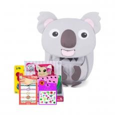 Рюкзак с подарками Affenzahn Karla Koala