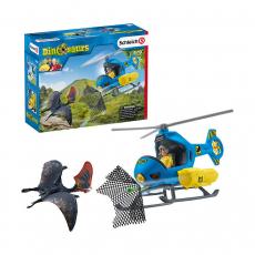 Набор Schleich Динозавры, воздушная атака