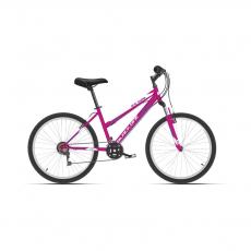 """Велосипед Black One Ice Girl 24 2021, 12"""""""