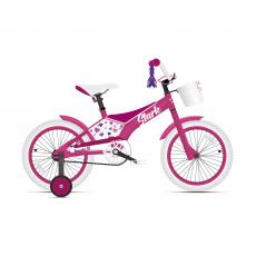 Велосипед Stark Tanuki 14 Girl 2021