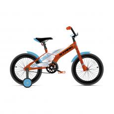 Велосипед Stark Tanuki 16 Boy 2021