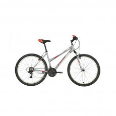 """Велосипед Black One Alta 26 2021, 18"""""""