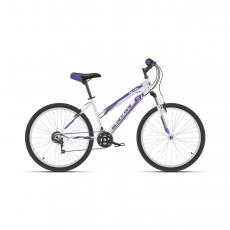 """Велосипед Black One Alta 26 Alloy 2021, 16"""""""