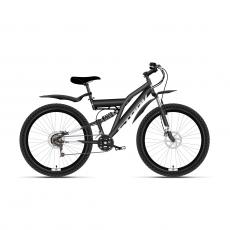 "Велосипед Stark Jumper 27.1 FS D 2021, 16"""