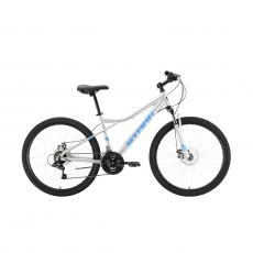"""Велосипед Stark Slash 26.2 D 2021, 18"""""""