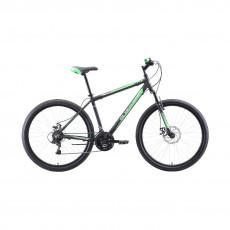 """Велосипед Black One Onix 27.5 D Alloy 2021, 18"""""""
